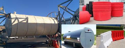Almuftah Polymers | Almuftah Group