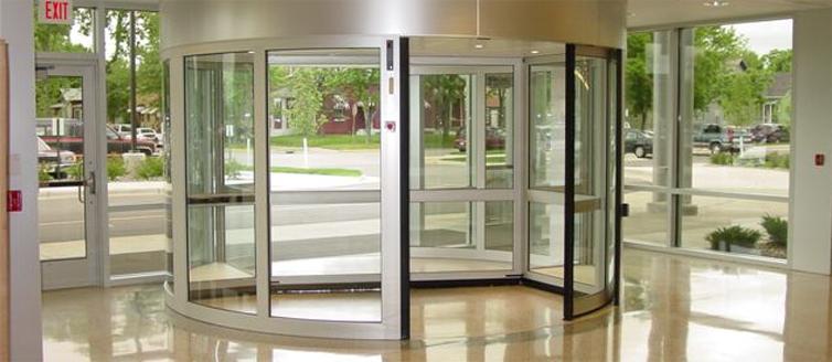 Almuftah Automatic Doors | Almuftah Group