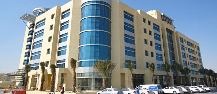 Almuftah Contracting Company (Civil) | Almuftah Group