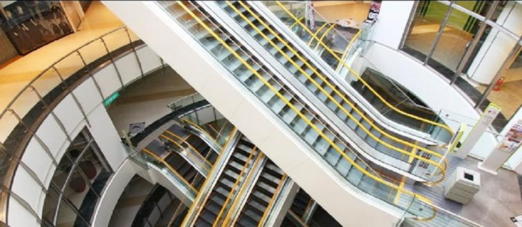 Almuftah Elevators and Escalators | Almuftah Group