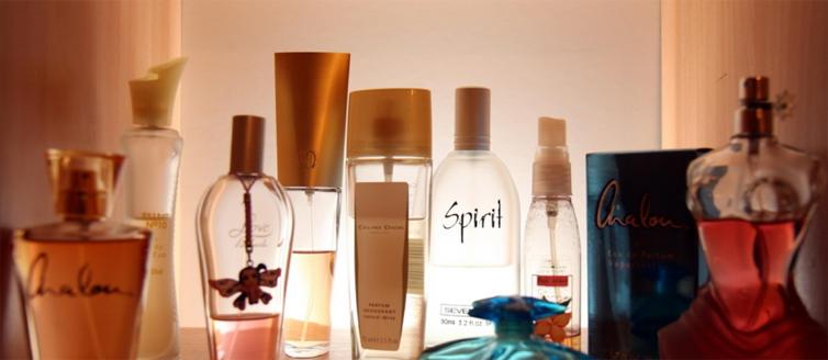 Almuftah Marketing (Perfumes and Cosmetics)   Almuftah Group